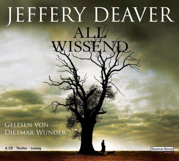 Deaver, Jeffery - Allwissend /4
