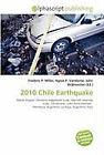 2010 Chile Earthquake (2010, Taschenbuch)