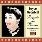 Joyce Grenfell - Requests the Pleasure (1939-1954, 2007)