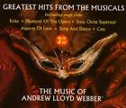 Andrew Lloyd Webber - Greatest Hits from the Musicals (1999)