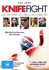 Knife Fight (DVD, 2013)