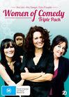 Women Of Comedy (DVD, 2013, 3-Disc Set)