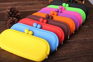 Colorful-Soft-Silicon-Handbags-Rubber-Pouch-Purse-Wallet-Glasses-Bags-Coins-Bags