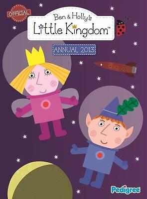 Pedigree Books Ltd, Ben & Holly Annual 2013 (Annuals 2013), Excellent Book