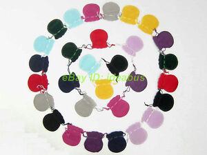 12-25-50-100-PCS-Velvet-Flocking-Pouches-Jewelry-Bags-7-5x6-5cm-3x2-5inch-AH023