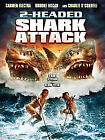 Two Headed Shark Attack (DVD, 2012)