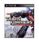 Transformers: War for Cybertron (Sony PlayStation 3, 2010)