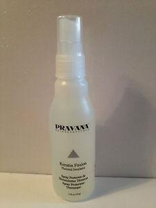 Pravana Keratin Fusion Thermal Insulator Spray Protector