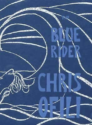 Chris Ofili : The Blue Rider by Chris Ofili (2006, Hardcover)