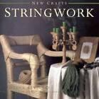Stringwork by Deena Beverley (Hardback, 1998)