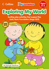 Exploring My World by Hannah Mortimer (Paperback, 2012)