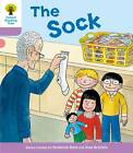 Oxford Reading Tree: Level 1+ More A Decode and Develop the Sock by Roderick Hunt, Paul Shipton (Paperback, 2012)