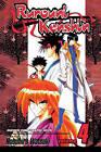 Rurouni Kenshin: 4 by Nobuhiro Watsuki (Paperback, 2004)
