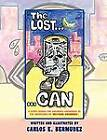 The Lost Can by Carlos E Bermudez (Paperback / softback, 2012)