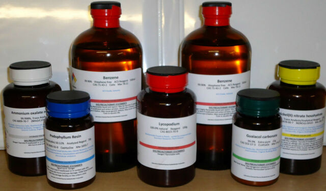Tetrachrome Stain, 65% by dye content, for microscopy, 10g