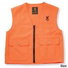 Men's Hunting: Browning Safety Vest - Black (XL) (3051000102M)