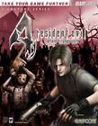 Resident Evil 4 Official Strategy Guide by Dan Birlew (2005, Paperback)