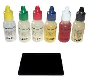 Gold-Test-Acid-Kit-10K-14K-18K-22K-Silver-Platinum-Tester-Scrap-Jewelery-Testing