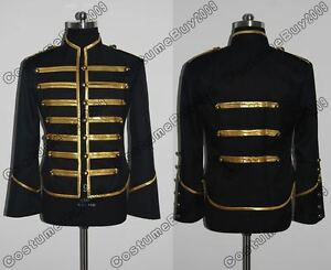 My-Chemical-Romance-Military-Parade-Jacket-Black-amp-Gold