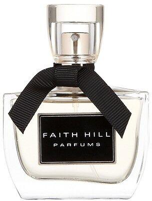 Faith Hill FAITH HILL by Coty Eau de Toilette Spray for Women 0.5oz Gift Box NIB
