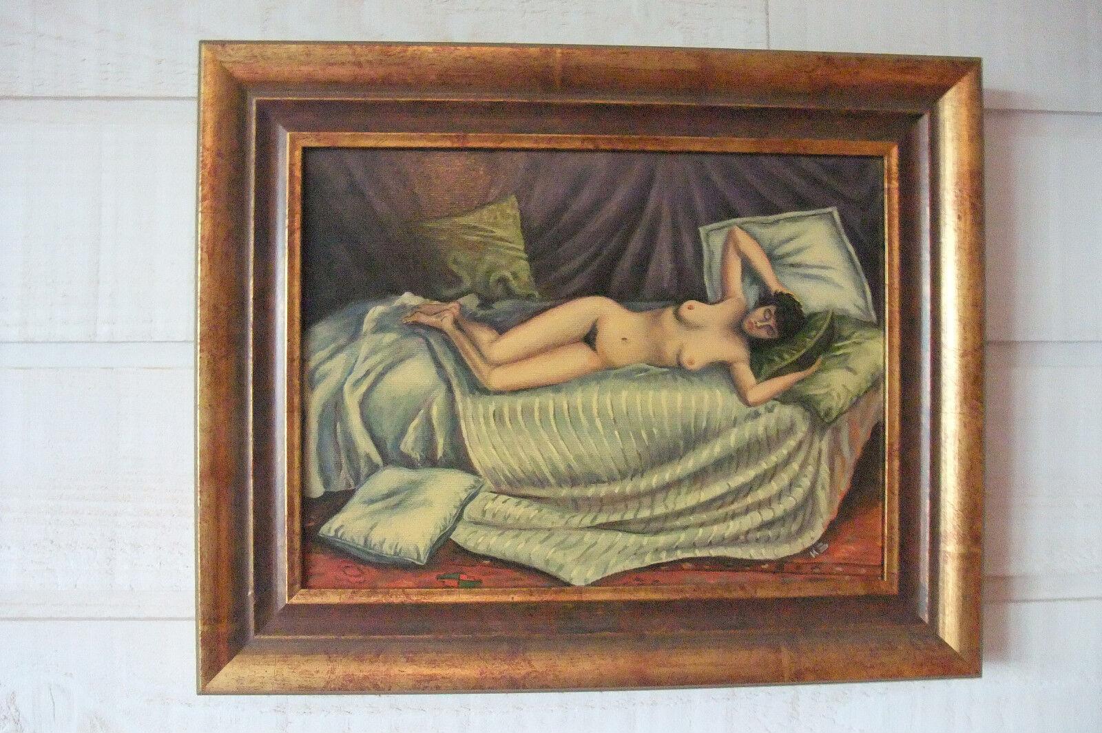 Peinture reproduction CAILLEBOTTE