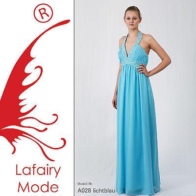 Luxus Abendkleid Cocktailkleid Ballkleid vielen Farben + Größen zur Auswahl