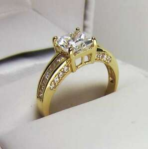 1-72-CT-PRINCESS-CUT-GIAMOND-ENGAGEMENT-RING-14K-SOLID-YELLOW-GOLD-SOLITAIRE