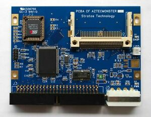 CF-AztecMonster-CF-3-5-034-SCSI-Converter-Card-for-Mac-AKAI-sampler