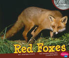 Red Foxes by J. Angelique Johnson (Paperback, 2011)