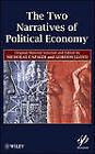 The Two Narratives of Political Economy by John Wiley and Sons Ltd (Hardback, 2011)