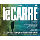 The Complete George Smiley Radio Dramas by John Le Carre (CD-Audio, 2010)