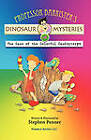 Professor Barrister's Dinosaur Mysteries #4: The Case of the Colorful Caudipteryx by Stephen Penner (Paperback / softback, 2011)