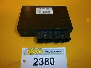 Komfort-Steuergeraet-VW-Golf-IV-1C0962258D-Nr-2380