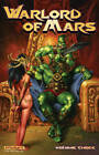 Warlord of Mars Volume 3 by Arvid Nelson (Paperback, 2013)