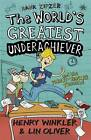 Hank Zipzer 7: The World's Greatest Underachiever and the Parent-Teacher Trouble by Henry Winkler, Lin Oliver (Paperback, 2013)