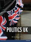 Politics UK by Taylor & Francis Ltd (Paperback, 2013)