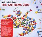 Various Artists - Godskitchen - The Anthems 2009 (2009)