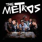 The Metros - More Money Less Grief (2008)