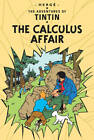The Calculus Affair by Herge (Hardback, 2003)