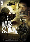 Wars Against Saddam: The Rise and Fall of the Madman of the Middle East (DVD, 2012, 5-Disc Set)