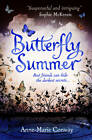 Butterfly Summer by Anne-Marie Conway (Paperback, 2012)
