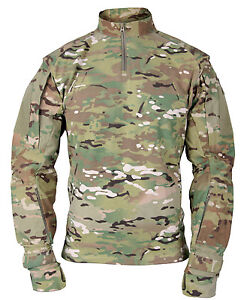 PROPPER-MULTICAM-TAC-U-COMBAT-SHIRT-PERFECT-FOR-AIRSOFT-PAINTBALL