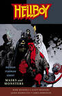 Hellboy: Masks and Monsters by James Robinson, Mike Mignola (Paperback, 2010)