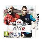 FIFA 12 (Nintendo 3DS, 2011) - European Version