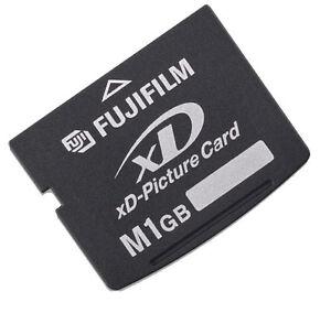 1GB-FUJIFILM-XD-Picture-Memory-Card-Genuine-DPC-M1GB