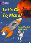 Let's Go to Mars Workbook by HarperCollins Publishers (Paperback, 2012)