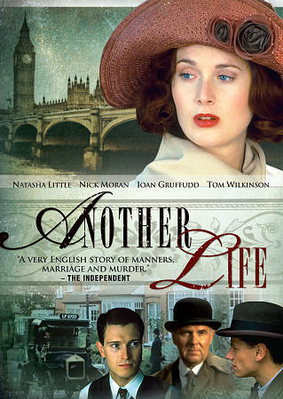 ANOTHER LIFE DVD with Tom Wilkinson   Like New