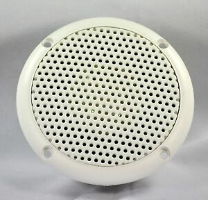 3-Full-Range-Waterproof-Marine-Bathroom-Speaker-White