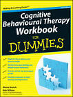Cognitive Behavioural Therapy Workbook for Dummies 2E by Rhena Branch, Rob Willson (Paperback, 2012)