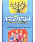 The Big Little Book of Jewish Wit & Wisdom by Sally Ann Berk (Hardback, 2000)